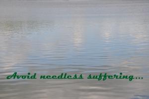 avoid needless suffering copie