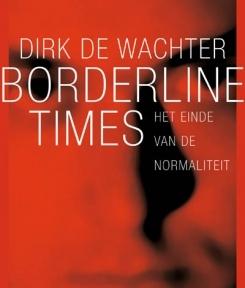 borderline times titel en auteur